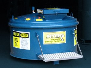 Myers - Medium Duty - 1,500L
