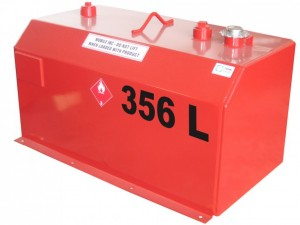 LS Series Mobile IBC Tanks