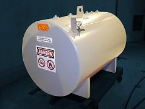 Utility Steel Tank - ULC Listed