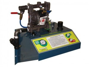 Myers Remote Pumping Station- Pump